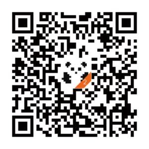 まず、このQRコードから、無料アプリ「cocoAR2」をダウンロード!